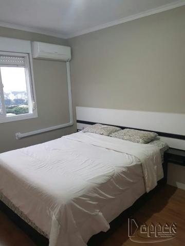 Apartamento à venda com 2 dormitórios em Santo andré, São leopoldo cod:16012 - Foto 11