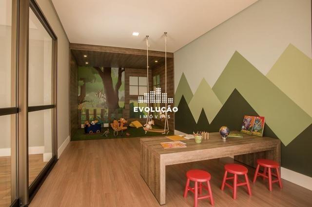 Apartamento à venda com 2 dormitórios em Balneário, Florianópolis cod:8247 - Foto 9