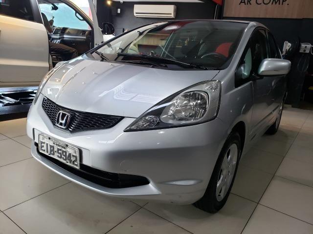 Honda New Fit 1.4 Flex LX 2009 - Único Dono