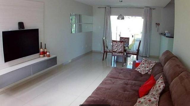 Samuel Pereira oferece: Casa 3 Suites Sobradinho Alto da Boa Vista Moderna Escriturado - Foto 2