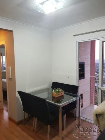 Apartamento à venda com 2 dormitórios em Santo andré, São leopoldo cod:16012 - Foto 5