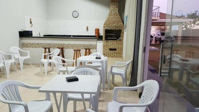 Samuel Pereira oferece: Casa 3 Suites Sobradinho Alto da Boa Vista Moderna Escriturado - Foto 19