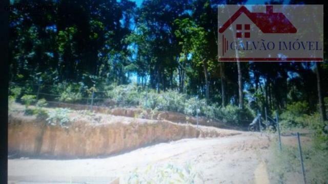 Terreno para venda em itapecerica da serra, jardim renata - Foto 4