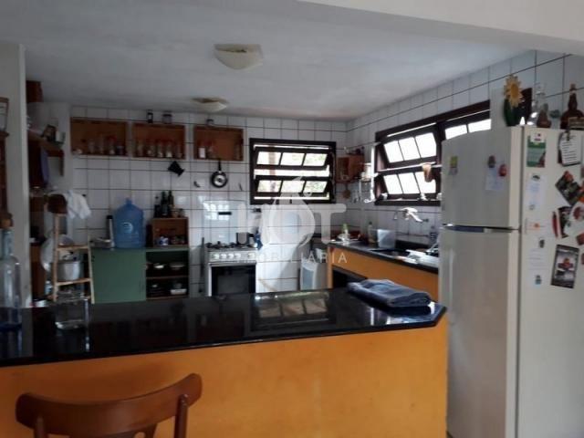 Casa à venda com 5 dormitórios em Porto da lagoa, Florianópolis cod:HI72081 - Foto 6