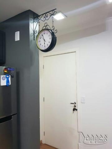Apartamento à venda com 2 dormitórios em Santo andré, São leopoldo cod:16012 - Foto 3
