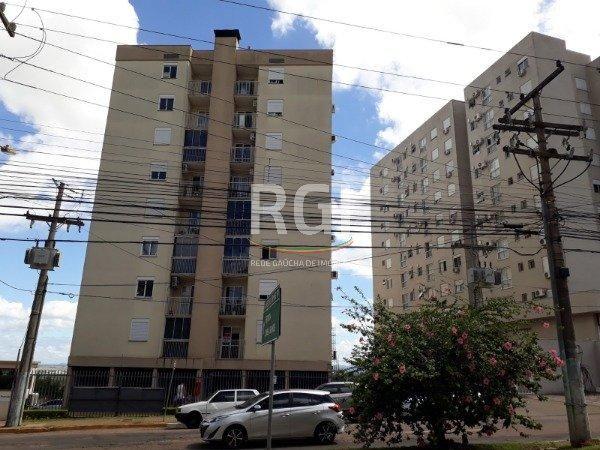 Apartamento à venda com 2 dormitórios em Feitoria, São leopoldo cod:VR28864 - Foto 2