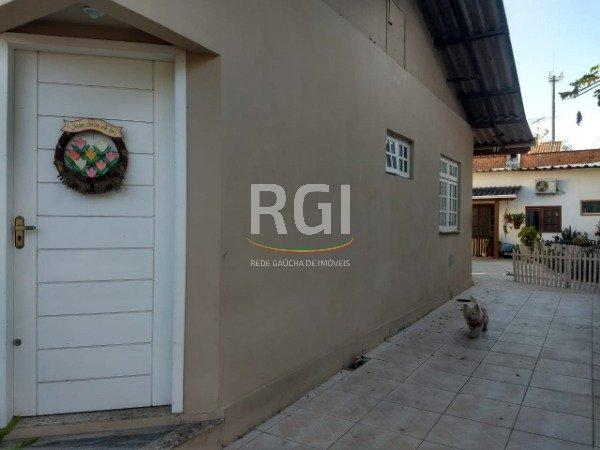 Casa à venda com 2 dormitórios em Rio branco, São leopoldo cod:VR29895