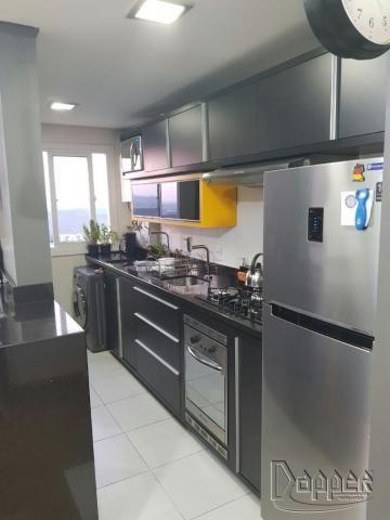 Apartamento à venda com 2 dormitórios em Santo andré, São leopoldo cod:16012 - Foto 7