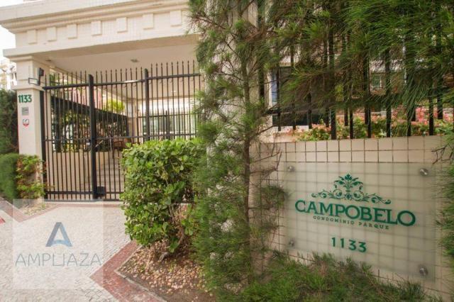 Apartamento com 4 dormitórios à venda, 220 m² por R$ 1.997.000 - Cocó - Fortaleza/CE - Foto 16