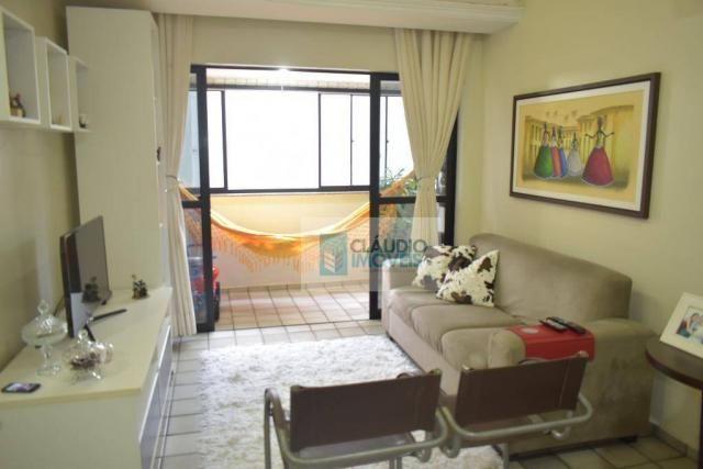 Apartamento com 3 quartos a venda em maceio, jatiuca - Foto 2