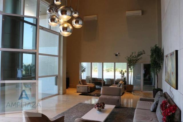Apartamento à venda, 130 m² por r$ 2.000.000,00 - meireles - fortaleza/ce - Foto 17