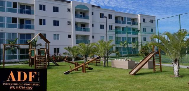 Palm Village Acqua - alugo por temporada 81. * - Foto 4