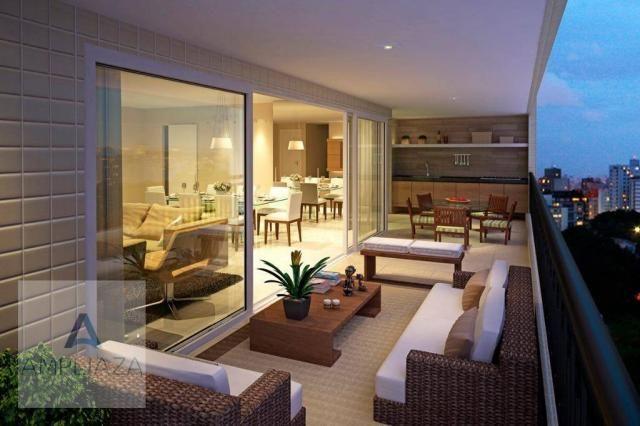 Apartamento com 4 dormitórios à venda, 220 m² por R$ 1.997.000 - Cocó - Fortaleza/CE