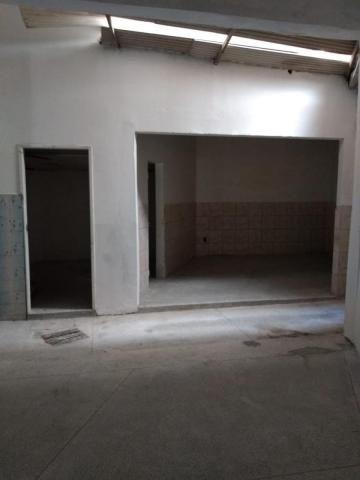 Galpão Comercial com Apartamento na área superior - Foto 6