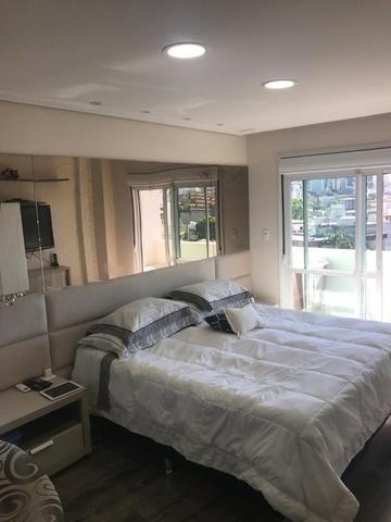 Oferta Imóveis Union! Apartamento todo mobiliado com 106 m² privativos no Pio X! - Foto 6