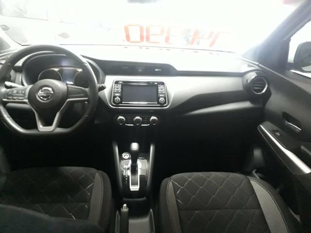 Nissan kicks SV XTRONIC CVT - Foto 5