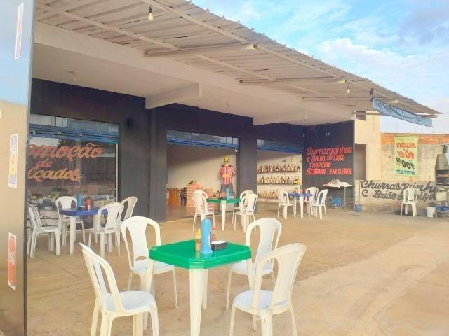 Cód.5954 - Lojas Comerciais no Res. Morumbi - Donizete Imóveis/Anápolis-Go - Foto 5