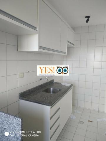 Apartamento 3/4 para Aluguel Condomínio Vila das Flores - Muchila - Foto 6