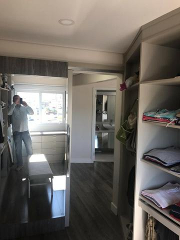 Oferta Imóveis Union! Apartamento todo mobiliado com 106 m² privativos no Pio X! - Foto 10