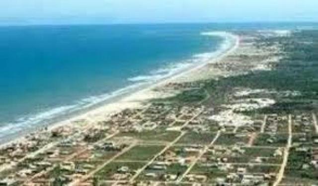 Vendo excelente terreno condomínio Praias do Sul I, próximo a Orla/Praia da Sarney