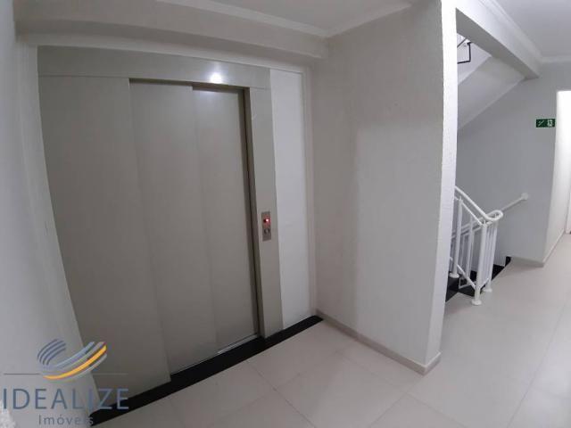 Apartamento à venda com 2 dormitórios em Cidade jardim, São josé dos pinhais cod:2057798 - Foto 16