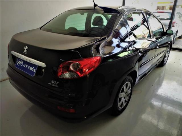 Peugeot 207 1.4 xr Passion 8v - Foto 4
