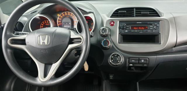 Honda Fit LX 1.4 Flex 2009/09 - Foto 16