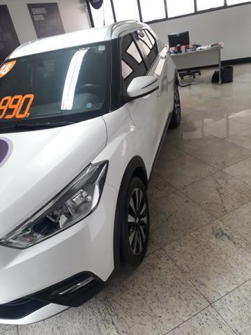 Nissan kicks SV XTRONIC CVT
