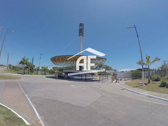 Terreno sensacional com 900 m², localização privilegiada - Condomínio Laguna - Foto 6