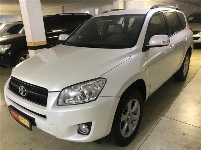 Toyota Rav4 2.4 4x2 16v