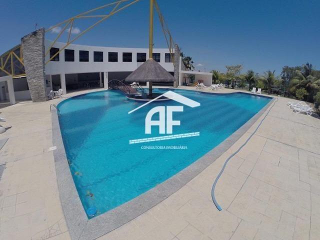 Terreno sensacional com 900 m², localização privilegiada - Condomínio Laguna