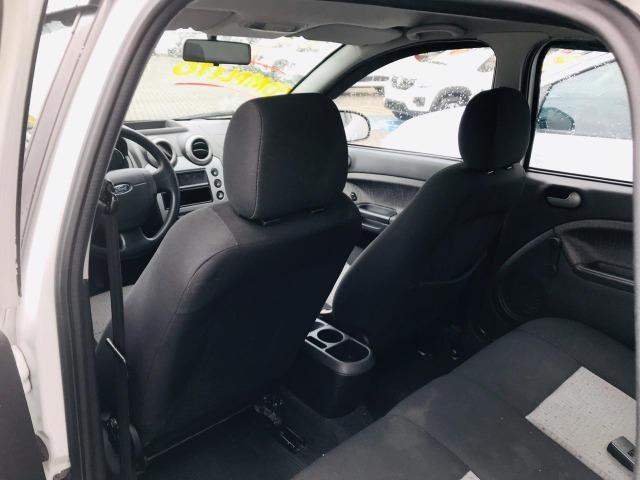 Ford Fiesta Sedan 1.6 SE - Foto 3