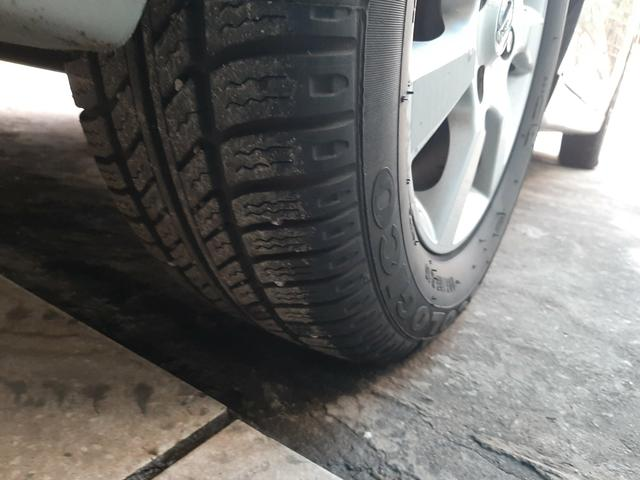 Nissan Tiida 1.8 s Flex GNV completíssimo 2019 OK - Foto 12