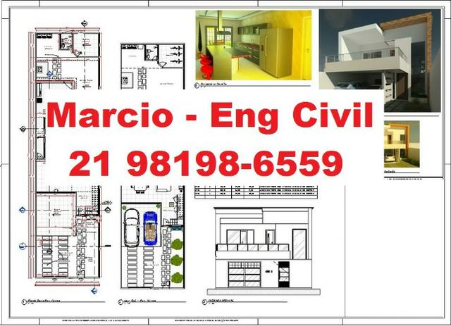 Engenheiro civil - Foto 4