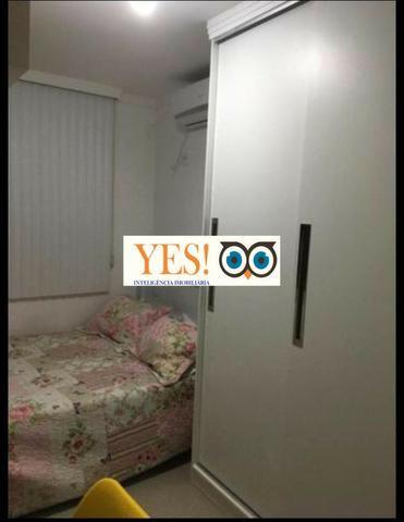 Apartamento 2/4 para Venda no Condomínio Solar Ville - Pedra do Descanso - Foto 6
