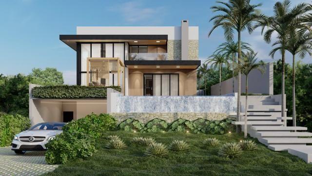 Casa alto padrão no Riviera de Santa Cristina XIII - Foto 6