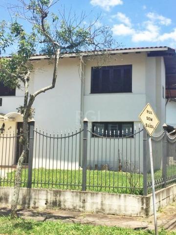 Casa à venda com 4 dormitórios em Espírito santo, Porto alegre cod:SC12147 - Foto 9