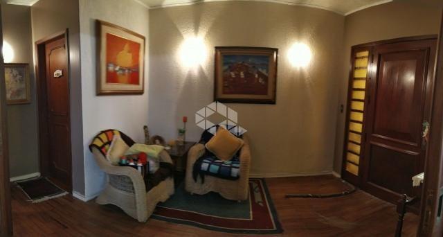 Casa à venda com 4 dormitórios em Pedra redonda, Porto alegre cod:9915112 - Foto 5