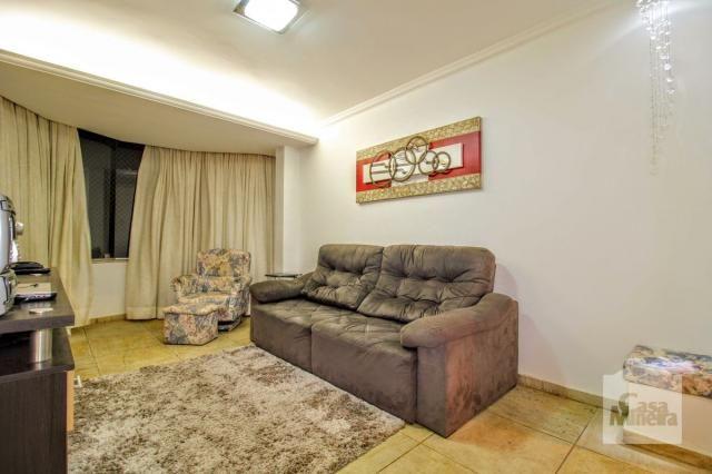 Apartamento à venda com 4 dormitórios em Buritis, Belo horizonte cod:257843 - Foto 9