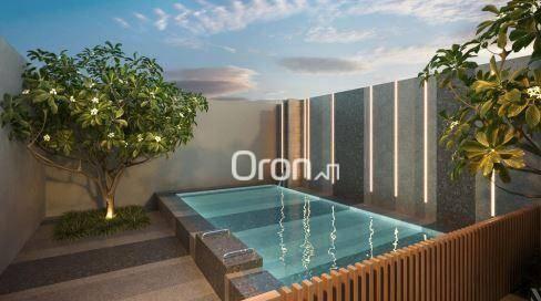 Apartamento à venda, 313 m² por R$ 2.202.000,00 - Setor Oeste - Goiânia/GO - Foto 7