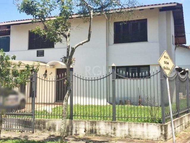 Casa à venda com 4 dormitórios em Espírito santo, Porto alegre cod:SC12147 - Foto 10