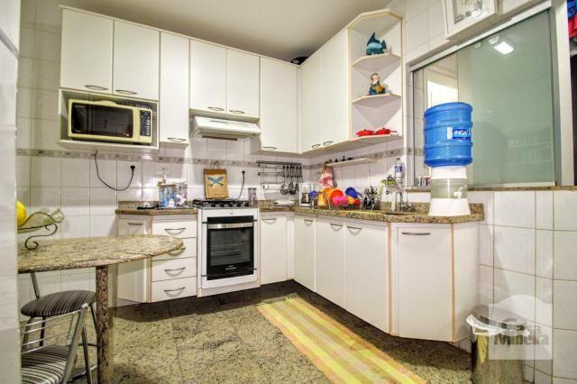 Apartamento à venda com 4 dormitórios em Buritis, Belo horizonte cod:257843 - Foto 18