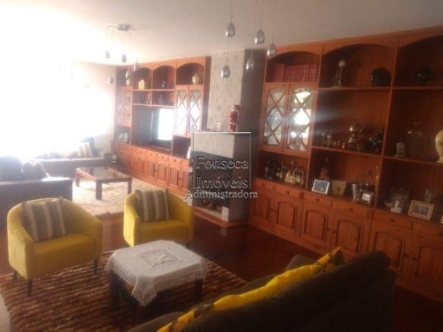 Casa à venda com 5 dormitórios em Quitandinha, Petrópolis cod:4150 - Foto 3