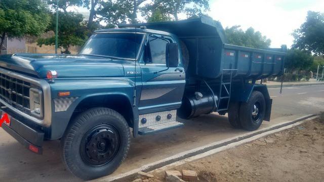 Caminhão F 13000