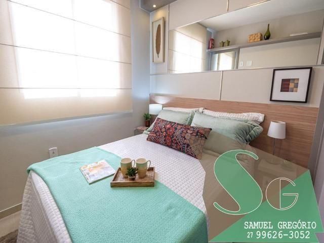 SAM - 52 - Via Jardins Torre Cerejeira - 2 quartos - Morada de Laranjeiras - Foto 3