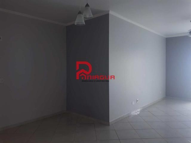 Apartamento para alugar com 2 dormitórios em Guilhermina, Praia grande cod:1311 - Foto 19
