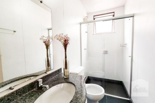 Apartamento à venda com 3 dormitórios em Estoril, Belo horizonte cod:257855 - Foto 14