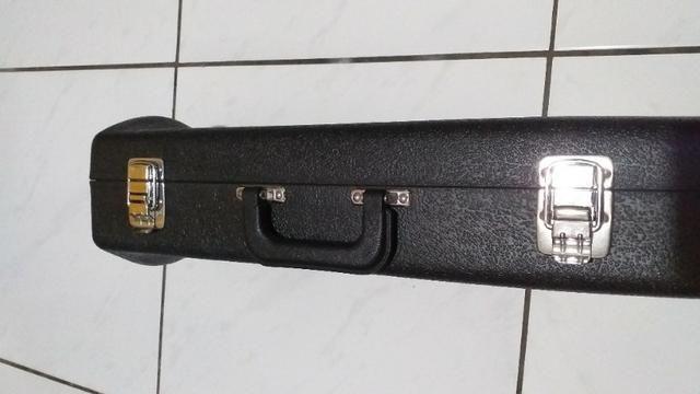 Trompete Yamaha made in Japan sib - Foto 4