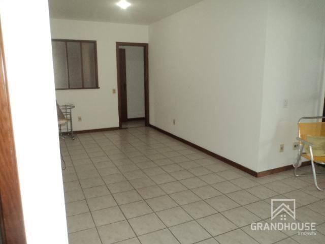 Apartamento para alugar, 167 m² por R$ 2.000,00/mês - Praia da Costa - Vila Velha/ES - Foto 3