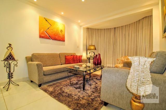 Apartamento à venda com 4 dormitórios em Buritis, Belo horizonte cod:257843 - Foto 4